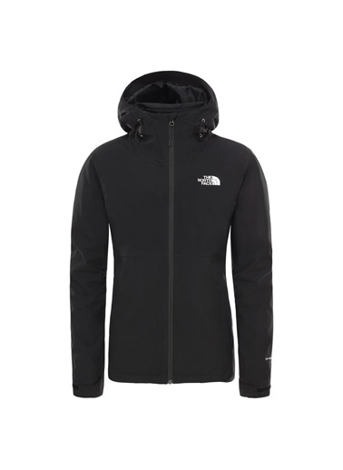 The North Face The Northface Kadın  Carto Trı Ceket 3N1 Nf0A3Sr4Jk31 Siyah